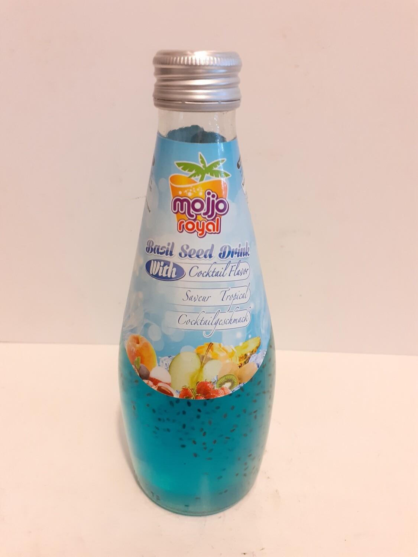 Basil Seed Tropical MOJJO ROYAL 290 ml