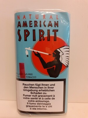 Natural AMERICAN SPIRIT 25 g