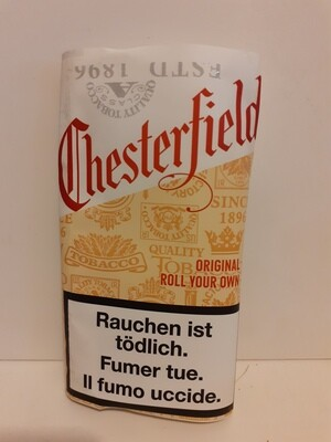 Tobacco CHESTERFIELD 30 g