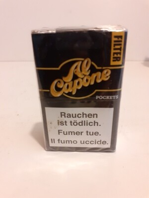Filter AL CAPONE Pockets