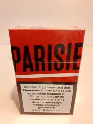 Cigarettes PARISIEN