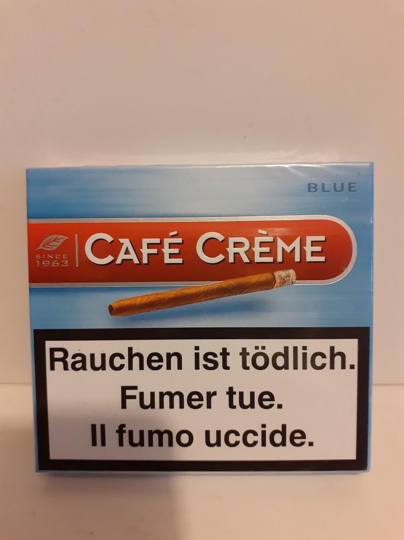 CAFÉ CRÈME Blue