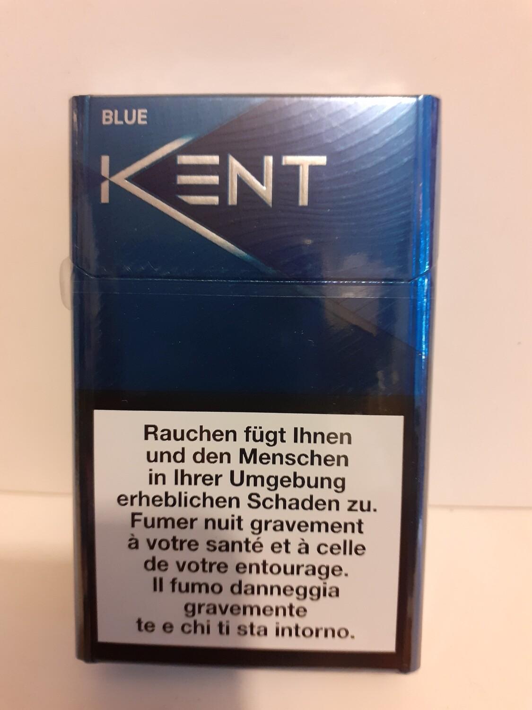 KENT Blue