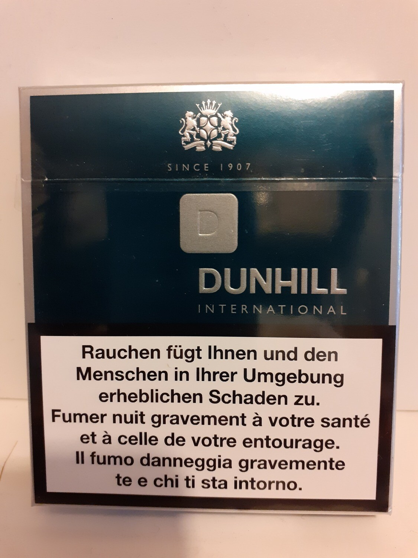 DUNHILL International