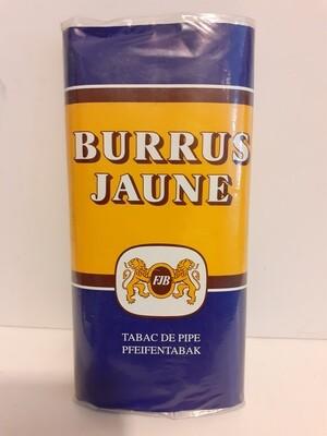 Tabac a Pipe BURRUS JAUNE