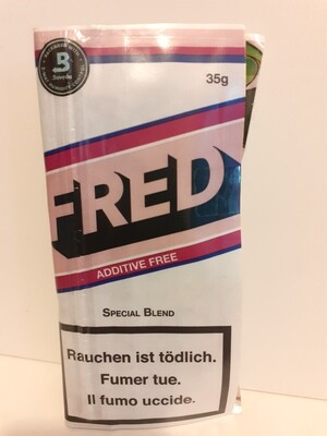 Special Blend FRED