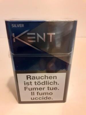 KENT Silver