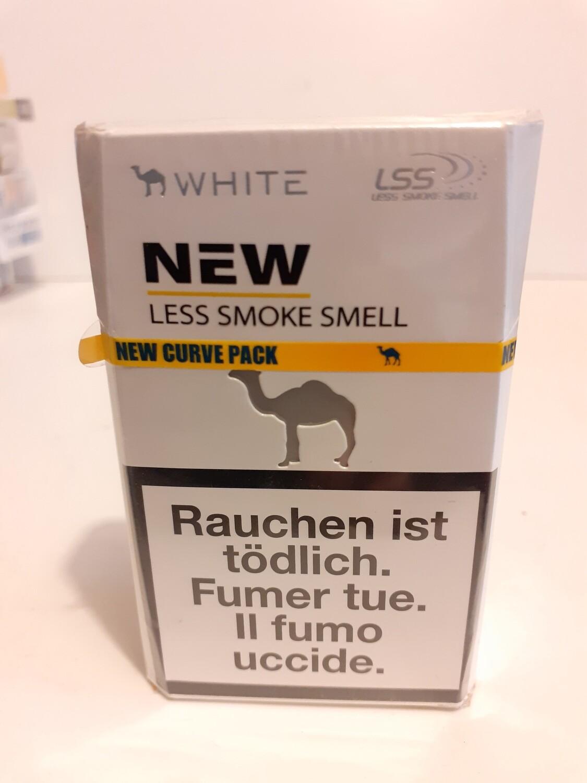 Less Smoke Smell NEW