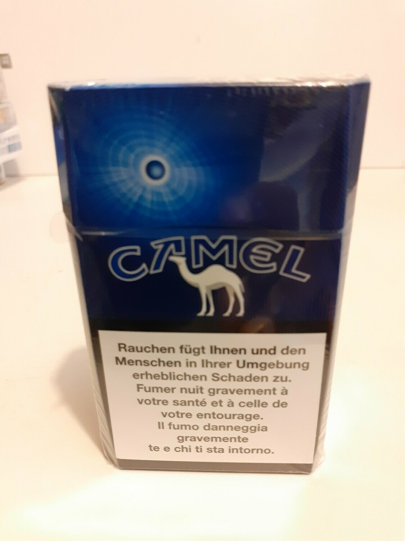 Camel Activate Blue