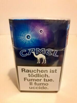 Camel Activate Double Mint & Purple