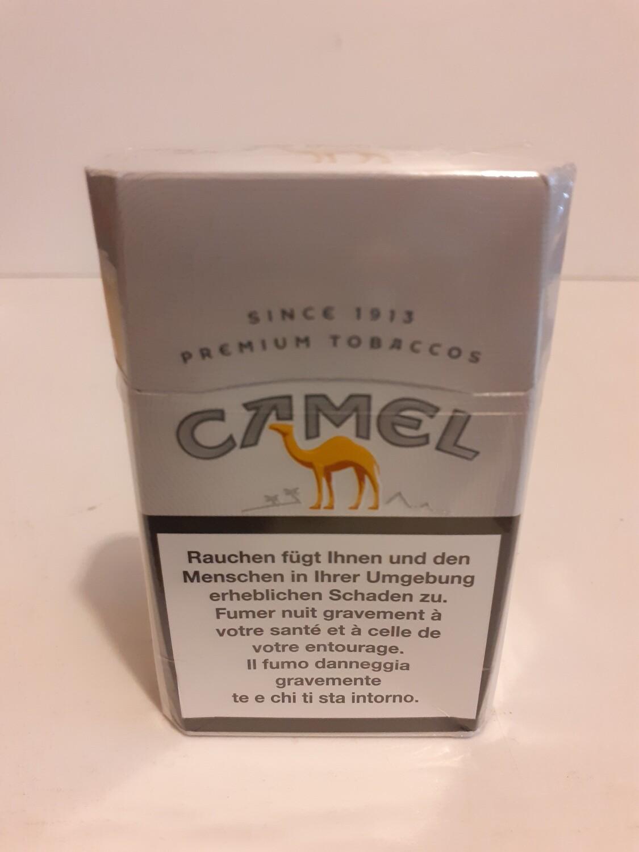 CAMEL Premium Tobacco