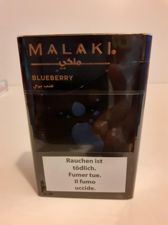 Bluberry MALAKI
