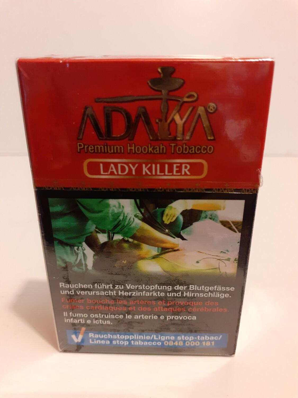 Lady Killer ADAYA