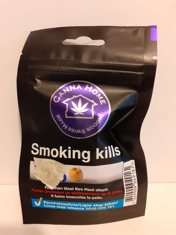 Smoking Kills Canna Home