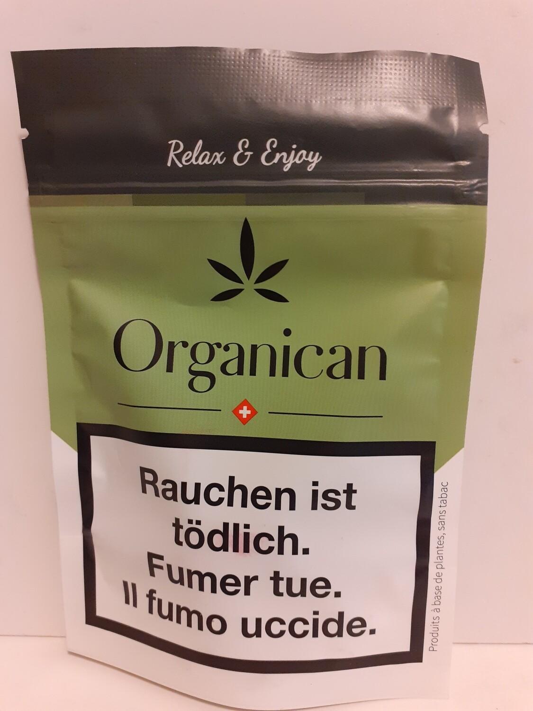 Organican CBD