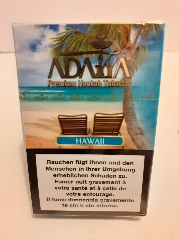 Premium Hookah Tobacco Hawaii