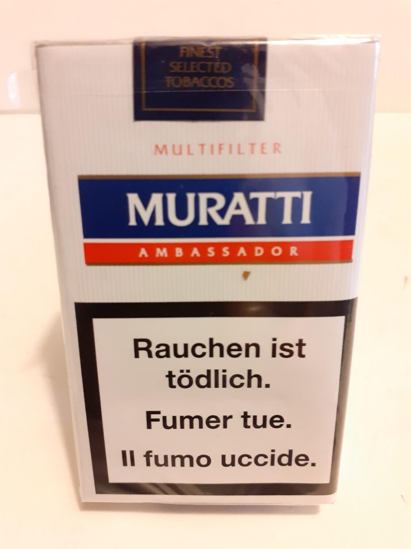 Multifilter MURATTI