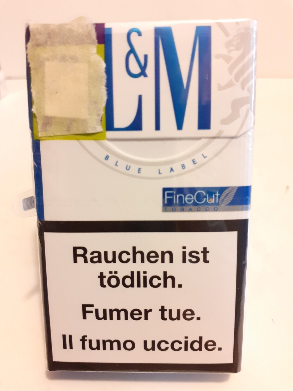 Tobacco L&M