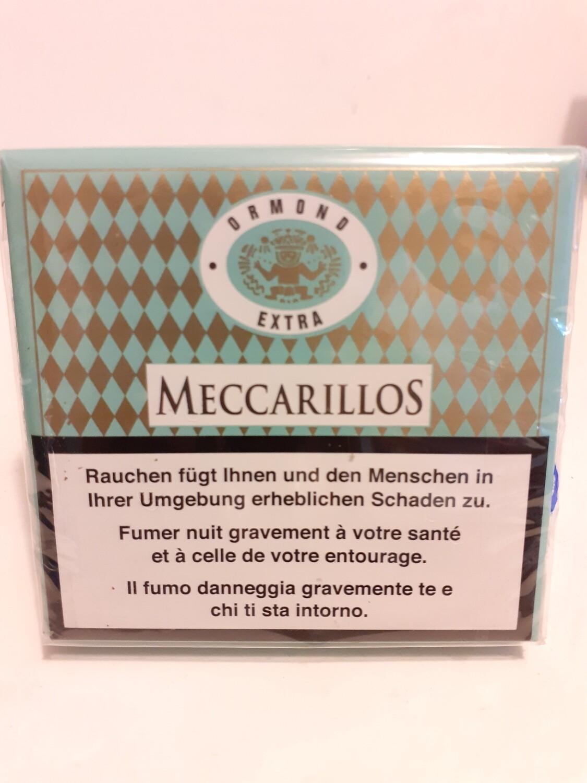 Meccarillos ORMOND EXTRA
