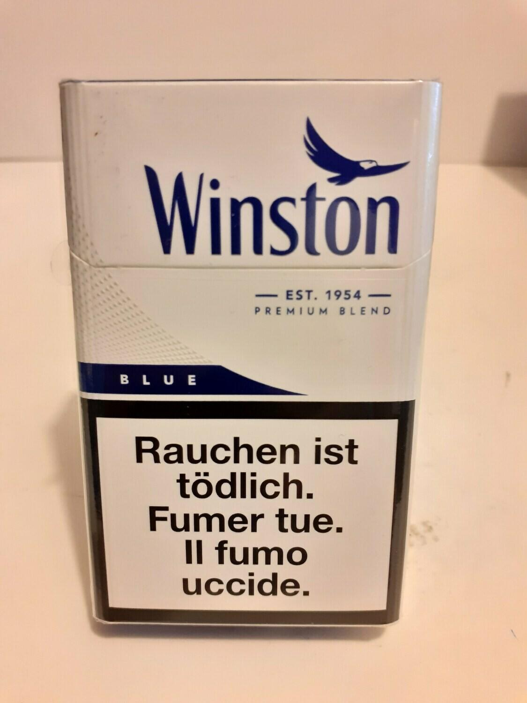Winston Blue