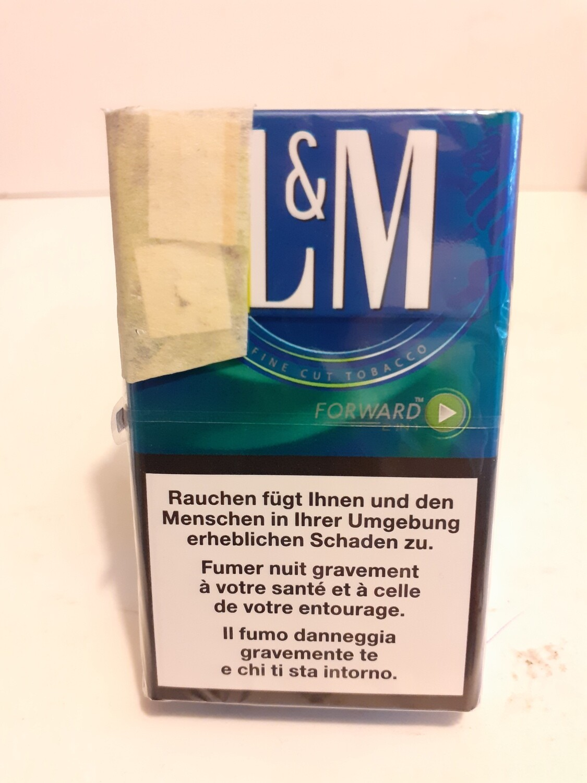L&M Forward