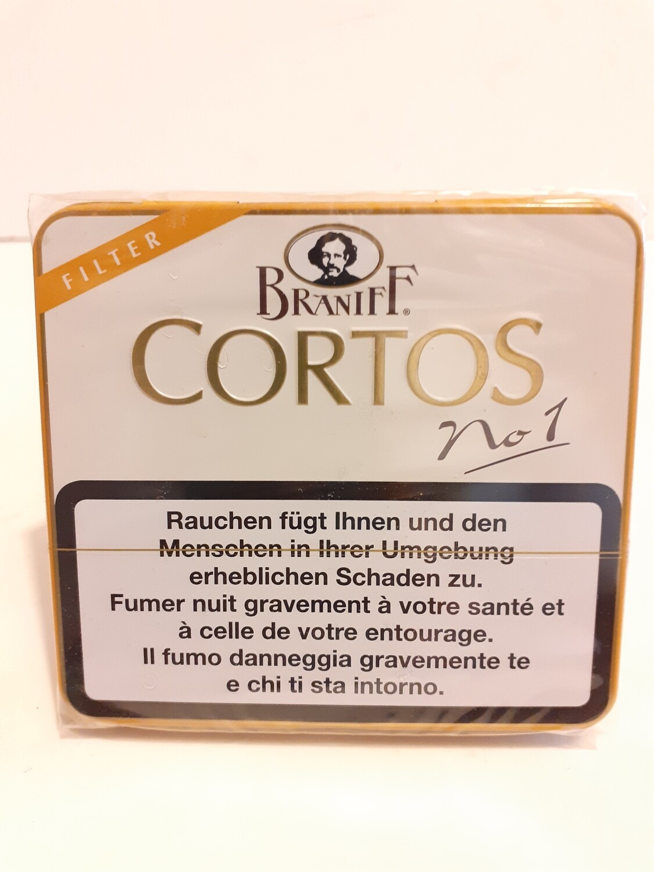 Cortos Braniff