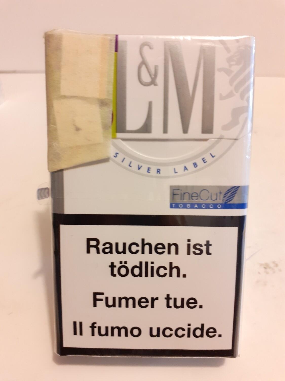 Silver Label L&M