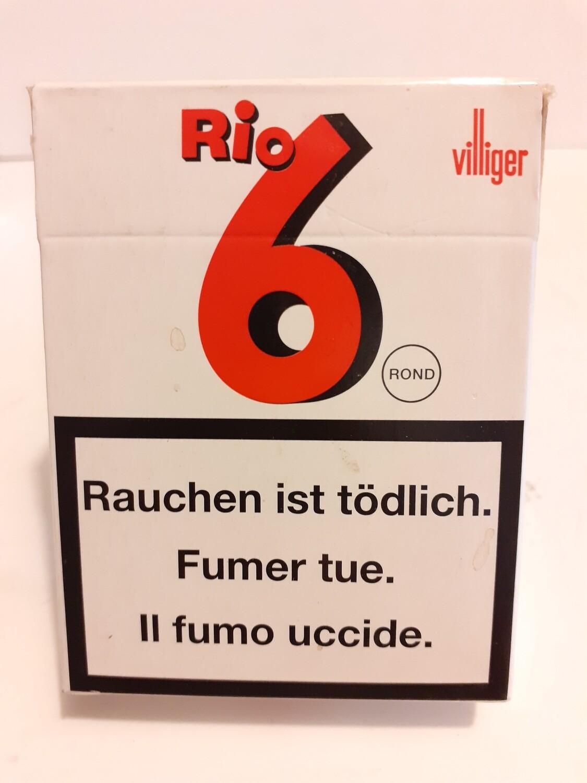 Villiger Rio 6