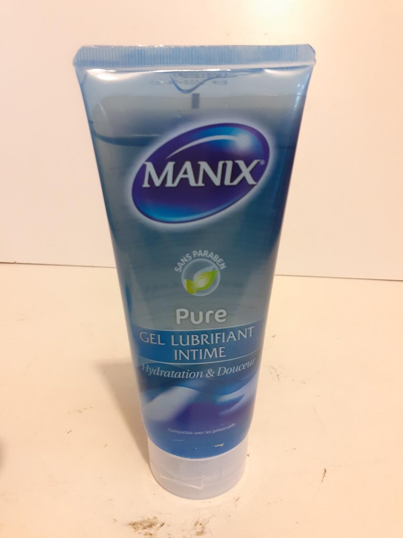 Pure Gel MANIX