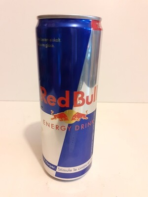 Energy Drink RED BULL 355 ml