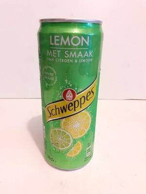 Lemon SCHWEPPES 33 cl