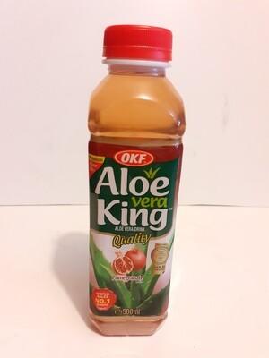 Pomegranate Aloe vera King OKF 500 ml