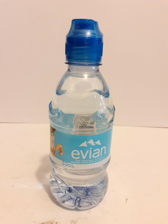 Eau EVIAN 33 cl