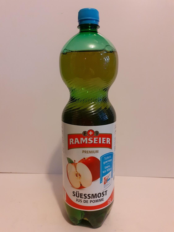 Jus de pomme RAMSEIER 1.5L
