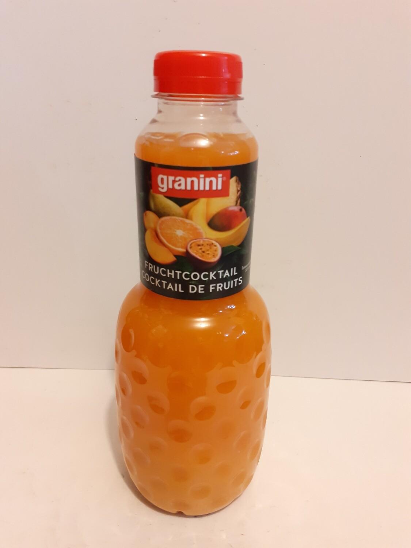 Cocktail de fruit GRANINI 1L