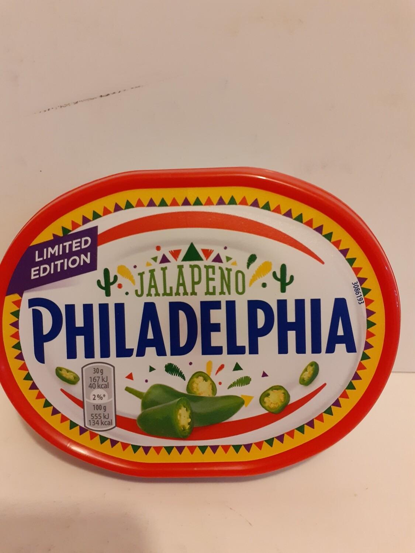 Jalapeno PHILADELPHIA 175g