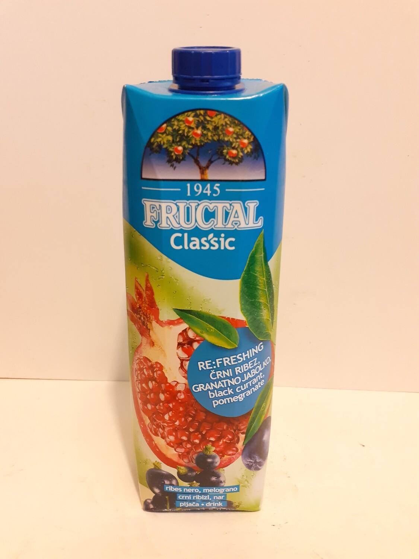 Classic FRUCTAL 1L