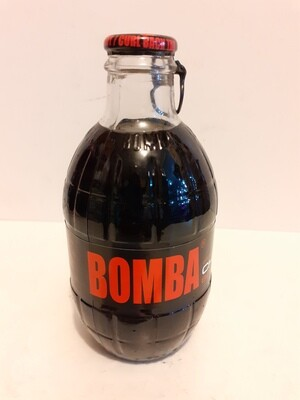 Cherry Energy BOMBA 250ml