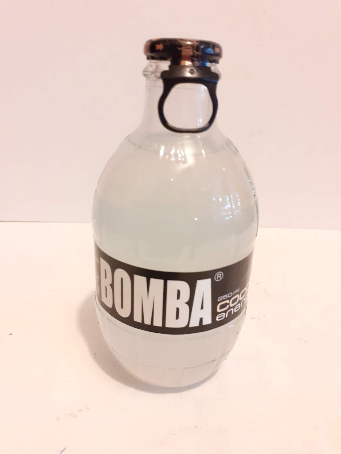 Coconut Energy BOMBA