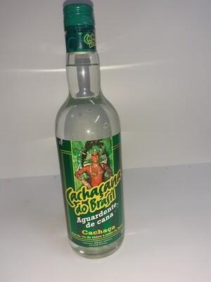 cachaçana do Brasil (Eau de vin de canne à sucre du Brasil) 70cl