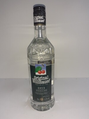 Original Willisauer 70cl