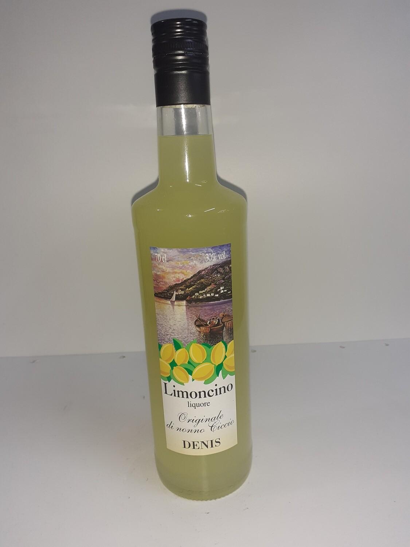 LIMONCINO Liquore 70cl
