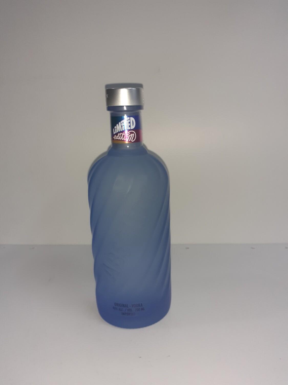 Original Vodka limited edition 700ml