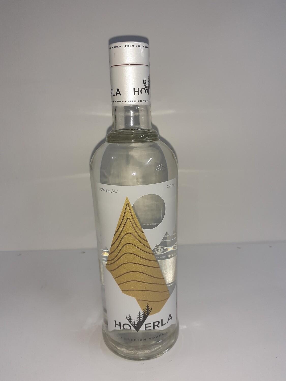 HOVERLA premium vodka 750nl