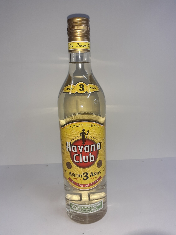 HAVANA CLUB 70cl