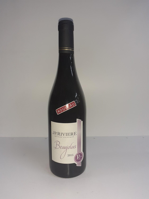 JP. RIVIERE Beaujolais 750ml