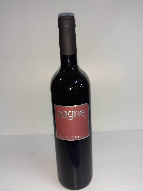 AAGNE Pinot noir spätlese