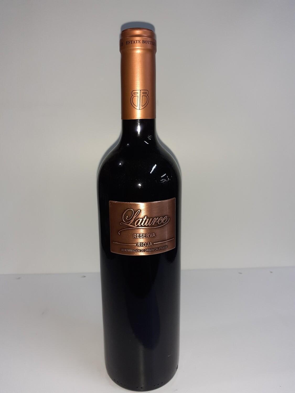 LATURCE Reserva Rioja