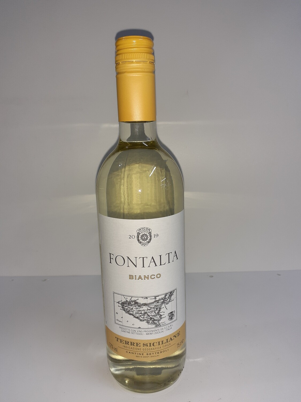 FONTALTA Bianco 75cl