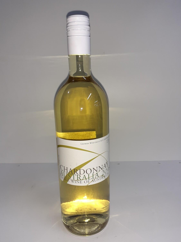 Chardonnay Australia 75cl